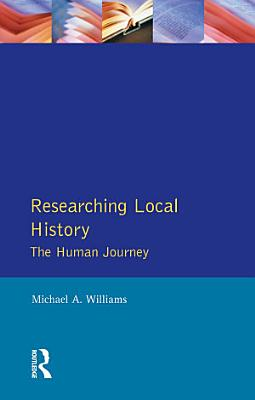 Researching Local History