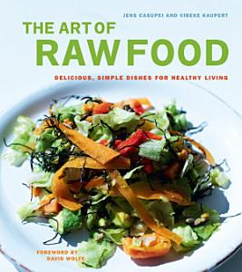 The Art of Raw Food Book