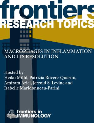 Macrophages in inflammation and its resolution
