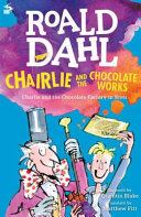 Chairlie And The Chocolate Works Book PDF