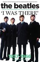 The Beatles  I Was There PDF