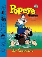 Popeye Classics  Vol  5 PDF
