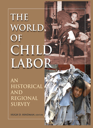 The World of Child Labor PDF