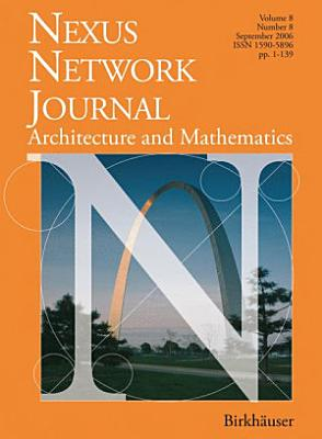 Nexus Network Journal 8 2 PDF