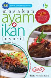 Masakan Ayam & Ikan Favorit