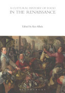 A Cultural History of Food in the Renaissance PDF