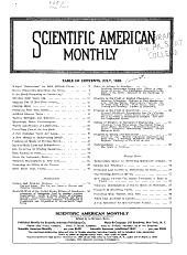 Scientific American Monthly: Volume 2