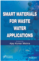 Smart Materials for Waste Water Applications PDF