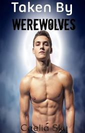 Taken By Werewolves (A Werewolf Erotic Romance)