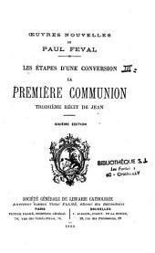 Les étapes d'une conversion