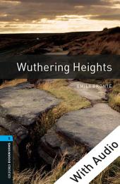Wuthering Heights - With Audio