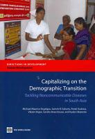 Capitalizing on the Demographic Transition PDF