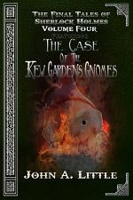 The Final Tales Of Sherlock Holmes - Volume 4