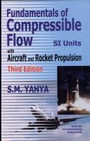 Fundamentals of Compressible Flow