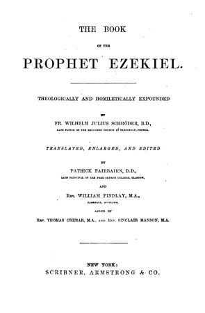 A Commentary on the Holy Scriptures  Minor prophets PDF