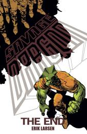Savage Dragon: The End, Issues 187-192
