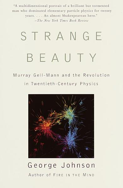 Download Strange Beauty Book