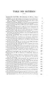 Bulletins et mémoires de la Société française d'ophtalmologie: Volumes1à3