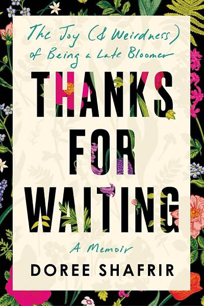 Download Thanks for Waiting Book