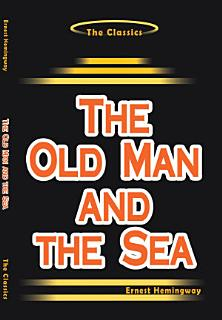 The Old Man and The Sea Book