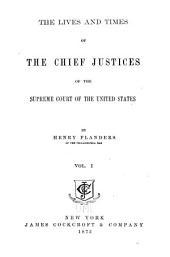 John Jay. John Rutledge