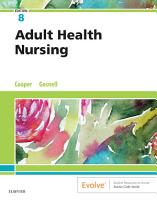 Adult Health Nursing E Book PDF