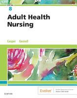 Adult Health Nursing E Book PDF