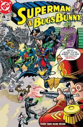 Superman & Bugs Bunny (2000-) #4