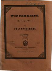 Winterreise: Volume 1