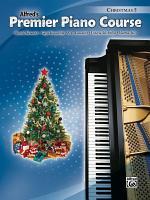 Premier Piano Course, Christmas 5