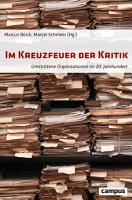 Im Kreuzfeuer der Kritik PDF