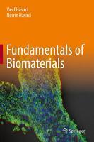 Fundamentals of Biomaterials PDF