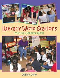Literacy Work Stations PDF