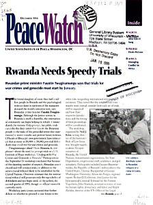 Peace Watch PDF