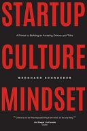 Startup Culture Mindset