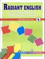 Radiant English Grammar Workbook With Creative Writing  4 PDF