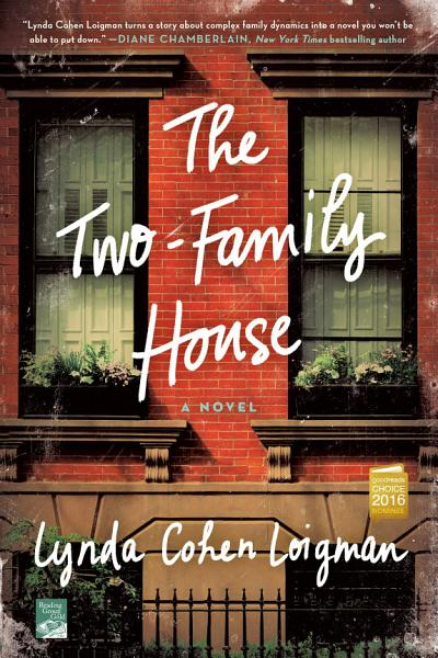 Download The Two Family House Book