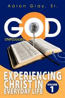 God Unplugged PDF