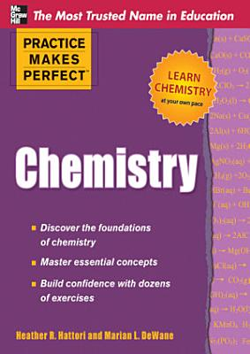 Practice Makes Perfect Chemistry PDF