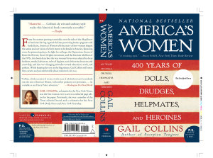 America s Women