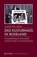 Das Kulturhaus in Russland PDF