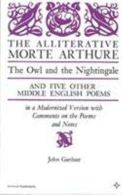 The Alliterative Morte Arthure PDF