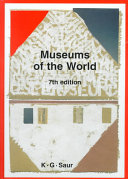 Download Museums of the World Book