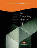 The Equipping Ministry  Student Workbook PDF