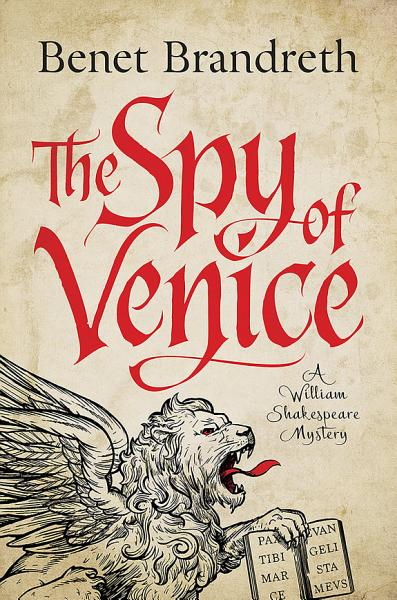 Download The Spy of Venice Book