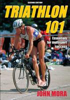 Triathlon 101 PDF