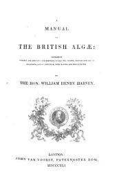 A Manual of the British Algæ