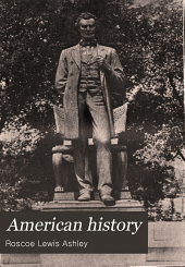 American History: For Use in Secondary Schools