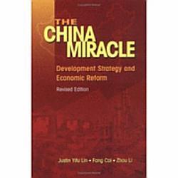 The China Miracle Book PDF