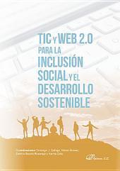 Tic y Web 2.0 para la inclusión social y el desarrollo sostenible